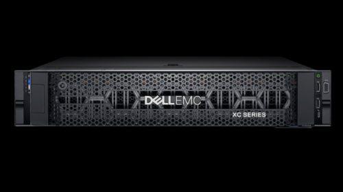 Servery PowerEdge: opět výkonnější a flexibilnější