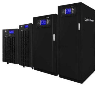 Nové třífázové modely UPS pro datová centra a aplikace náročné na výkon a spolehlivost