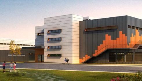Shanghai Athub postaví a bude provozovat 5 datacenter pro Alibabu