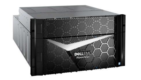 Dell Technologies představuje úložiště PowerMax a další produkty pro moderní datacentra