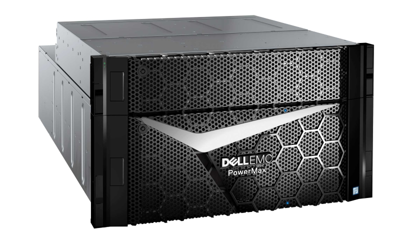 Dell EMC PowerMax