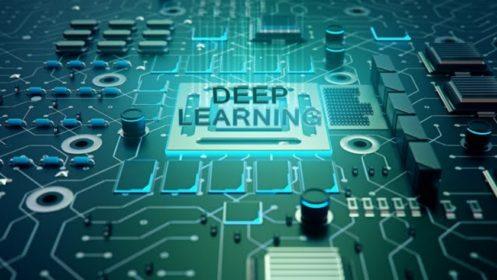 Hluboké učení zachraňuje digitální transformace