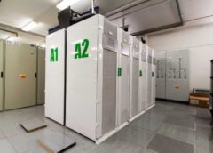 Rekonstrukce systémů UPS