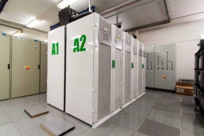 CE Colo provedl rekonstrukci UPS za ostrého provozu