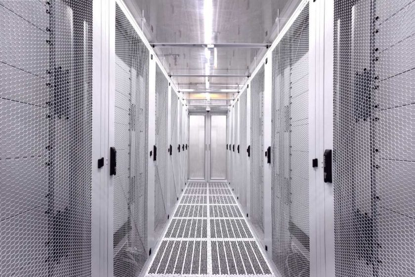 Softwarově definované datové centrum (SDDC)