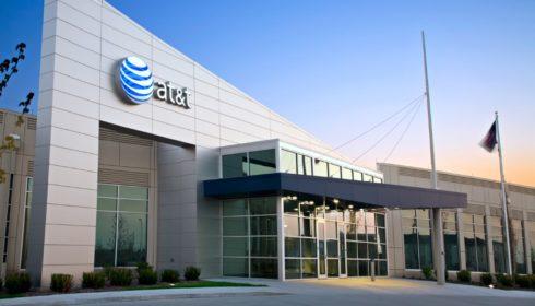 Společnost AT&T prodává za 1,1 miliardy dolarů 31 datových center společnosti Brookfield