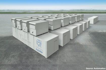 CERN kupuje deset HPC modulů datových center pro upgrade na LHC