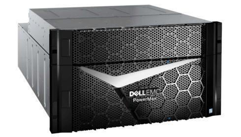 Úložiště pro moderní datacentra