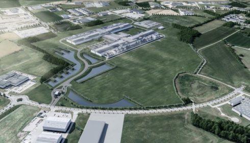 Datová centra zvýší uhlíkovou stopu Dánska