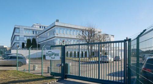 Datové centrum DigiPlex pomůže udržet Oslo v teple