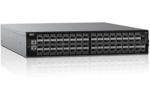 100gigabitový Ethernet pro otevřená moderní datová centra od Dell EMC