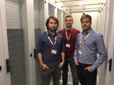 Datacentrum SafeDX poskytuje vysokovýkonné výpočetní prostředí startupu Signals Network