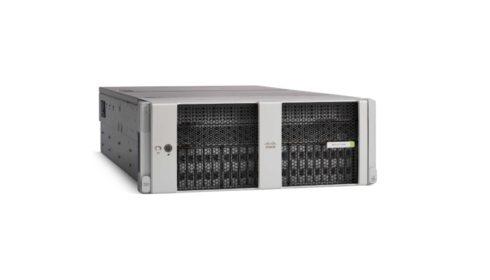 Nové servery pro podniky využívající technologie s umělou inteligencí