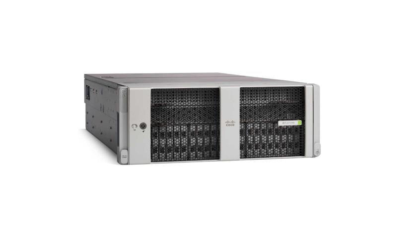 Nové servery pro podniky