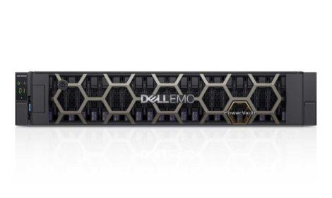Vyšší výkon s novou generací diskových polí PowerVault Series