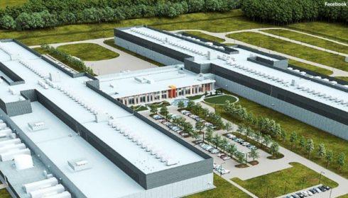 Tennessee Valley Authority vybuduje pro Facebook 377MW solární řešení