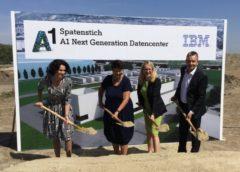 A1 Telekom a IBM