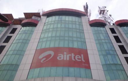 Airtel vybuduje deset datových center po celé Indii
