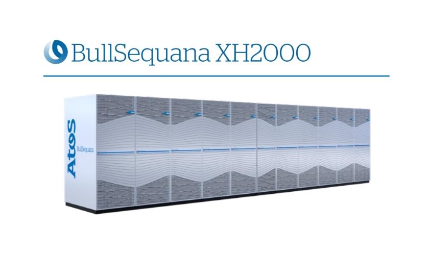 BullSequana XH2000