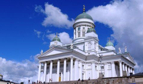 Equinix: Datové centrum v Helsinkách bude ve 2. čtvrtletí roku 2019