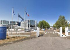 Atos R&D lab, 15 rue du Gros Caillou in Clayes-sous-Bois