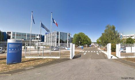 Atos nasazuje moduly datových center v Yvelines ve Francii
