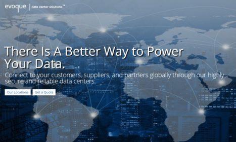 AT & T uzavírá prodej datových center za 1,1 miliardy dolarů společnosti Brookfield Infrastructure