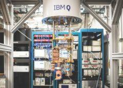 IBM Q - Quantum Computing