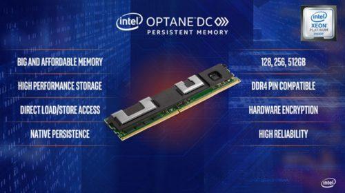 SUSE oznamuje podporu persistentní operační paměti Intel Optane™ DC