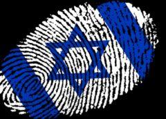 Izraelské státní biometrické údaje