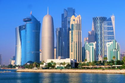 Katarský kabinet schválil datové centrum Microsoft Azure
