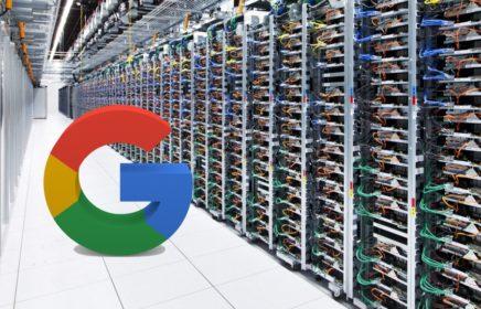 Google koupí 413MW solární energie pro nová datová centra