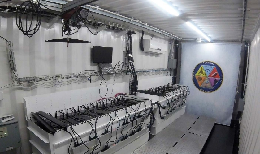 GRC datacenter cooling