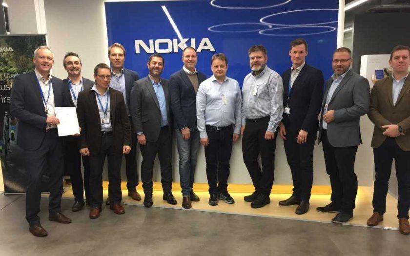 MIRIS vybrala technologii Nokia AirFrame Open Edge