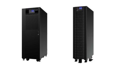 Nové třífázové modely UPS pro datová centra