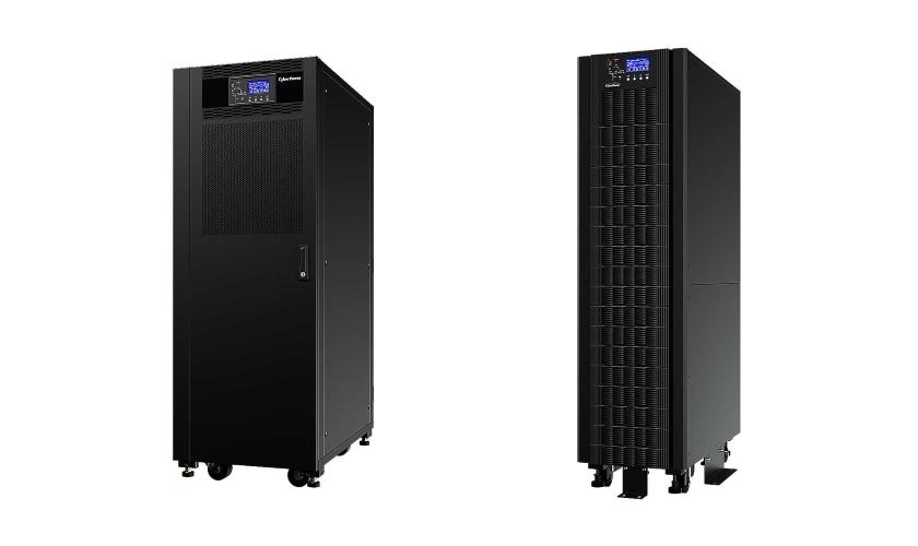 UPS řady CyberPower HSTP3T pro datová centra