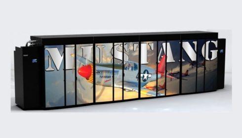 US Air Force nasazuje čtyři superpočítače