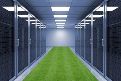 Zelená datová centra přitahují investice