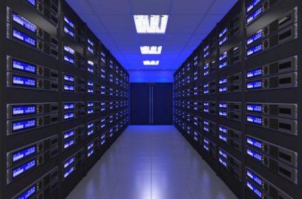 Intel: Od závodu na výrobu křemíku až po energeticky účinné datové centrum
