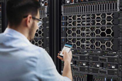 Dell EMC zdokonaluje portfolio serverů