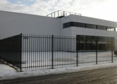 Switch Datacenters Amsterdam facility