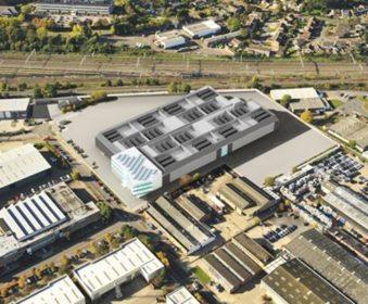 MK Data Vault ve spolupráci s CBRE dokončí datacentrum za 12 měsíců