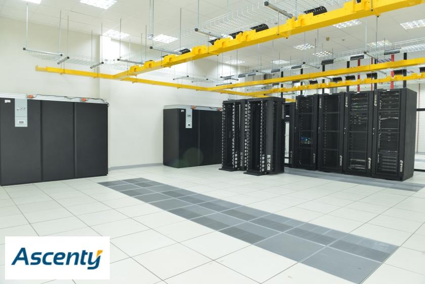 Ascenty datacenters