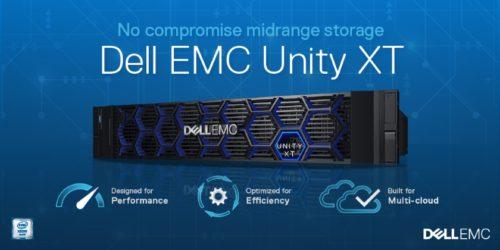 Nová řešení společnosti Dell Technologies