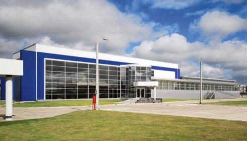 Flexenclosure dokončila datacentrum v Managua