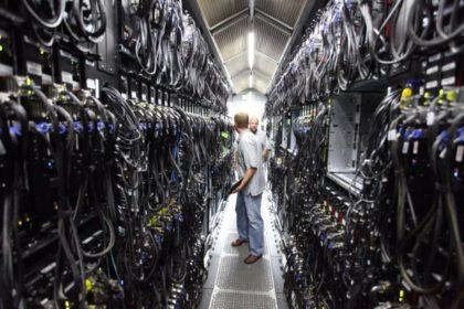 Co by měli CIO vědět o budoucnosti datových center