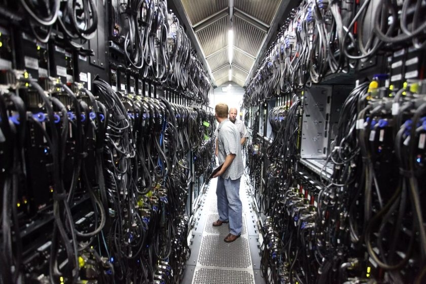 Future Of Data Centers