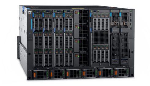 Servery, co využívají neuronové sítě vylepšeny
