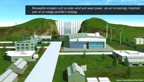 Pilotní projekt: UPS-as-a-Reserve (UPSaaR)