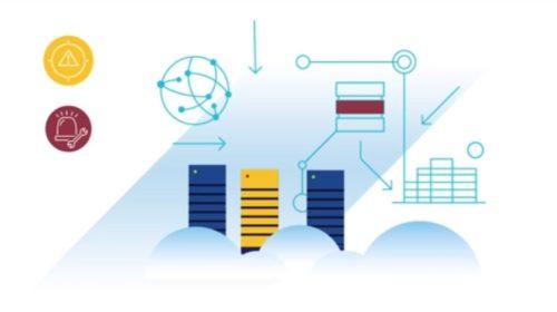 Měřič uhlíkové stopy pro optimalizaci spotřeby energie v datových centrech